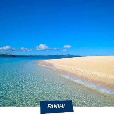Manta Diving Nosy Be - Escursioni Mare - Fanihi