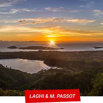 Manta Diving Nosy Be - Escursioni Terra - Laghi M.Passot