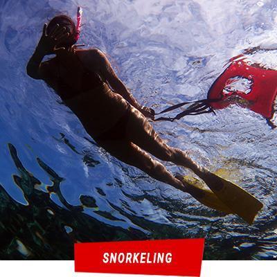 Manta Diving Nosy Be - Snorkeling