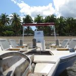 Manta Dive Club - Imbarcazioni - Samonta