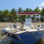 Manta Dive Club - imbarcazioni - Soareziky
