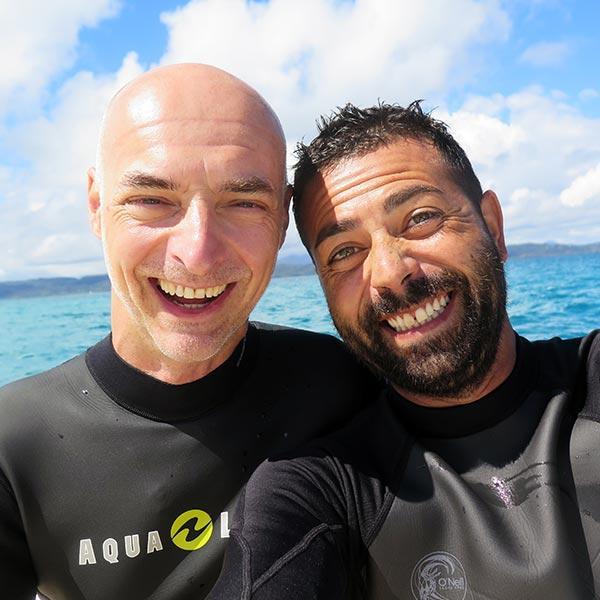 Manta Dive Club