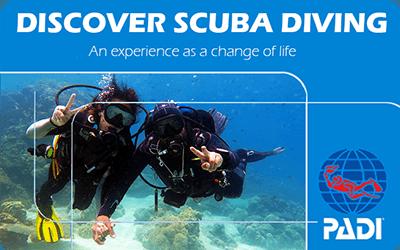 Manta Diving Nosy Be - Corsi - Discover Scuba Diving