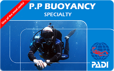 Manta Diving Nosy Be - Corsi - Peack Performance Buoyancy