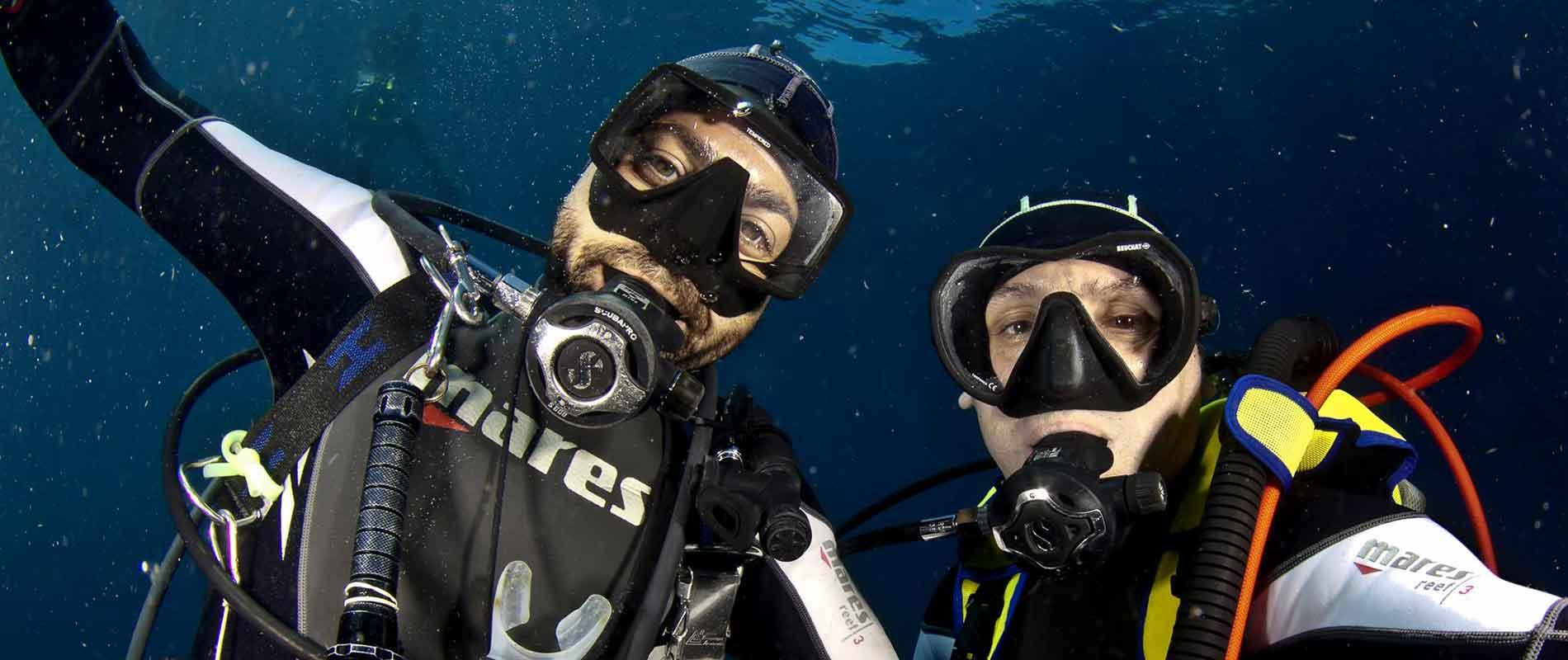 Manta Diving Nosy Be - da Sub a Sub