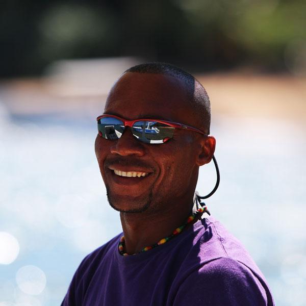 Manta Diving - Nosy Be - Comandante - Abdou