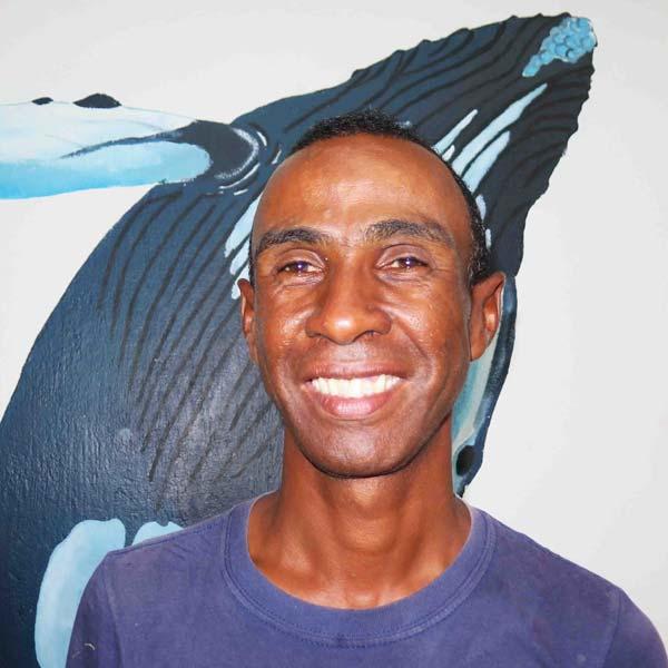 Manta Diving - Nosy Be - Guida terra - Clover